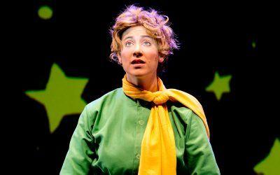 'El principito', una obra de teatro llena de valores para los niños