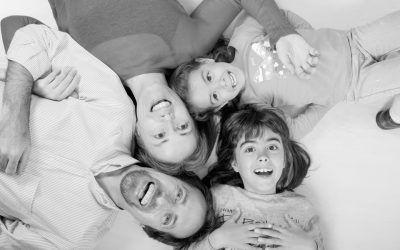 El coronavirus o la gran oportunidad de volver a ser familia