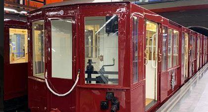 Conoce la historia de Madrid a través de sus museos de metro
