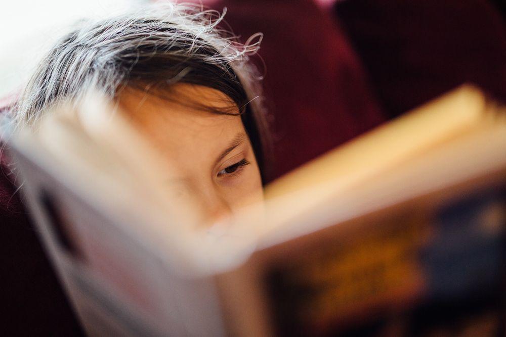Qué leer a los niños el Día de la Educación Medioambiental