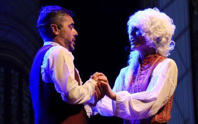 'Érase una vez la ópera' o cómo hablarle a los niños de este género teatral