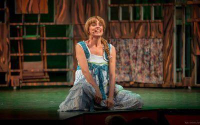 'Rapunzel, el musical', toda una aventura para conseguir la libertad