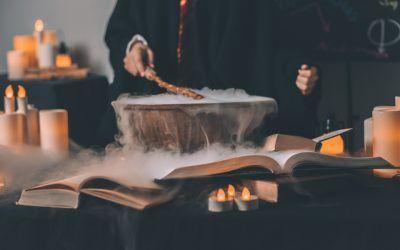 Valores que la magia transmite a los niños