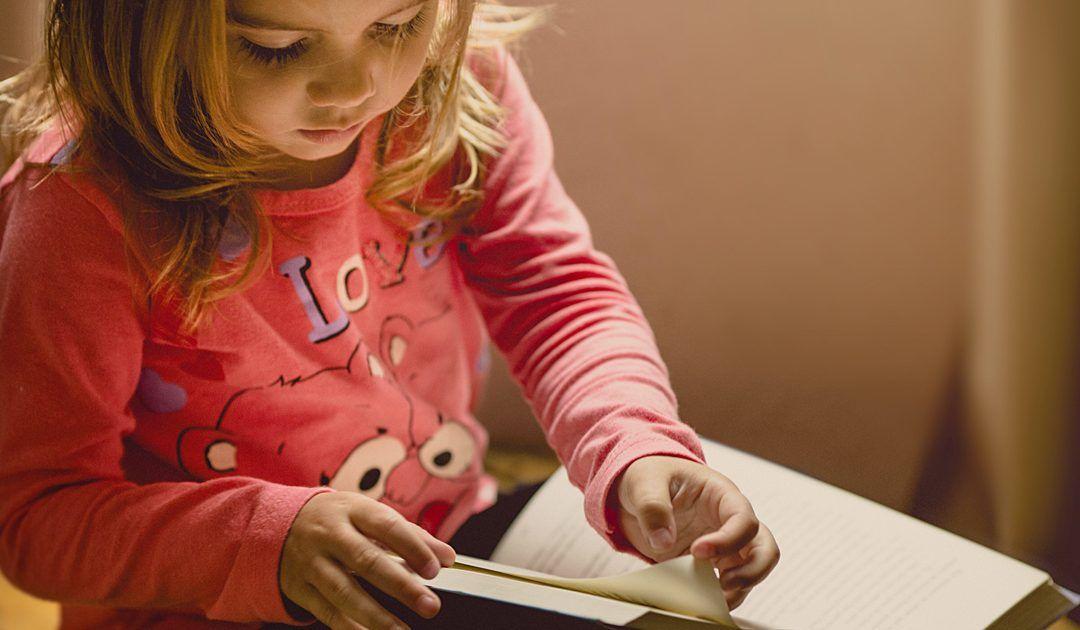 Trucos para incentivar el amor por la poesía a los niños