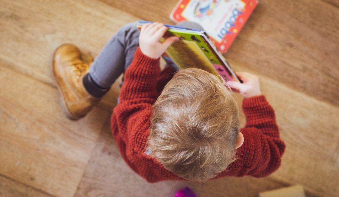 Juegos y actividades que los niños pueden hacer con un cuento (además de leerlo)