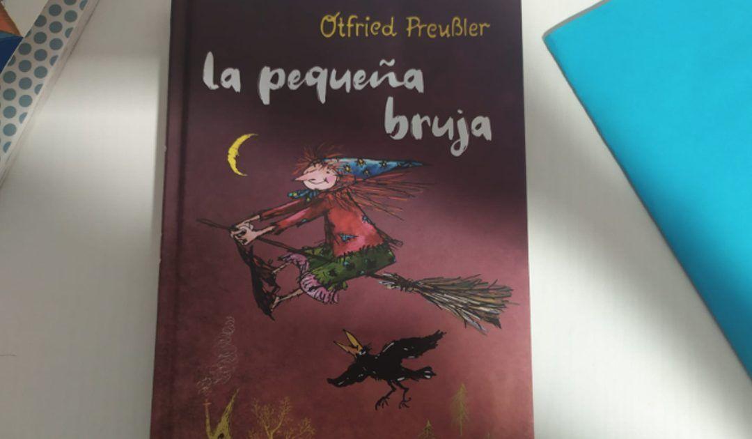 'La pequeña bruja', el libro que todos niños deberían leer antes de crecer