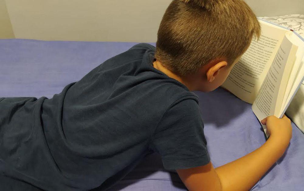 leer el libro el dragón albert