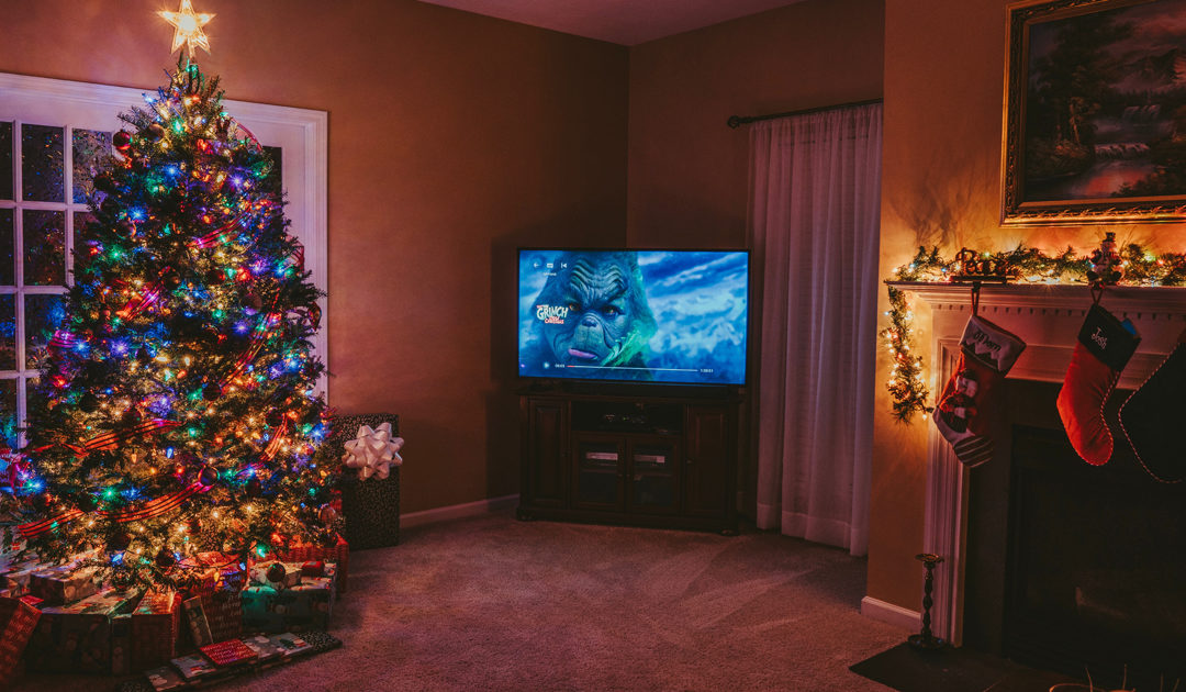 Películas de Navidad de Netflix para ver con niños