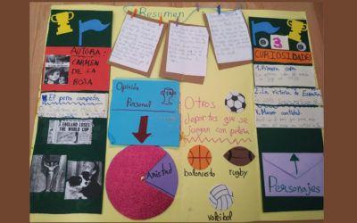 Ideas para crear originales y creativos Lapbooks con los niños