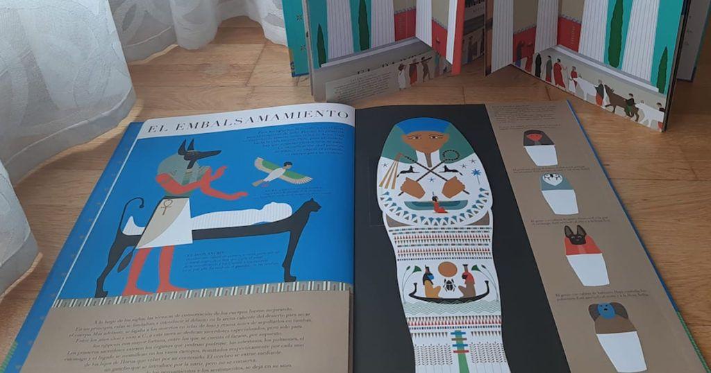 libros de egipto y grecia. Egiptomanía y grecomanía