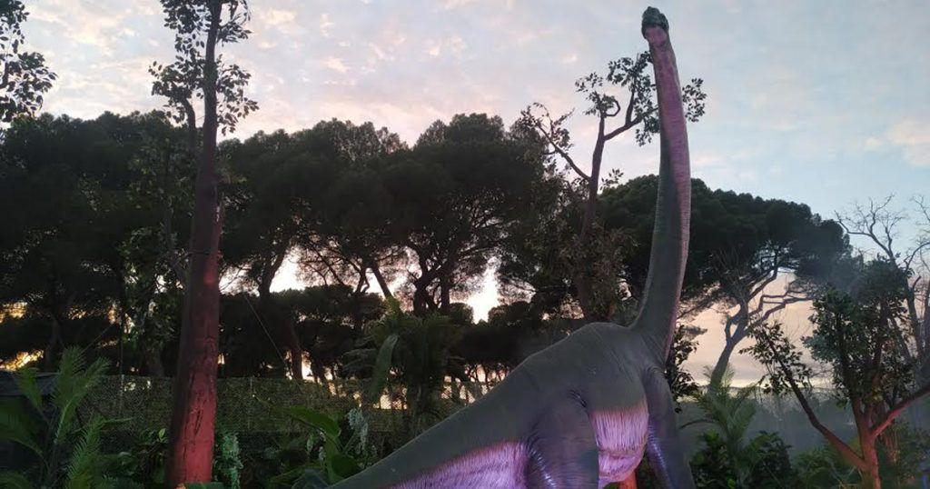 diplosaurios