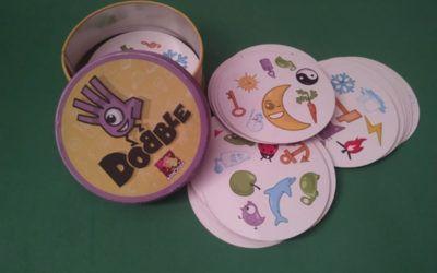Juegos de mesa educativos para niños que caben en el bolso de mamá