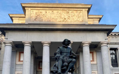 Museos de Madrid con encanto que tus hijos querrán visitar una y otra vez