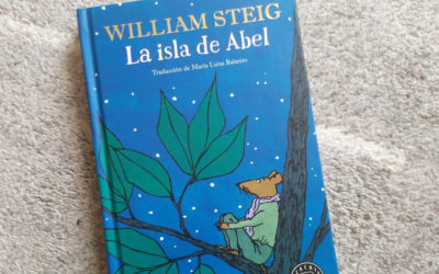 'La isla de Abel'. Obra maestra de la literatura que enamorará a tus hijos