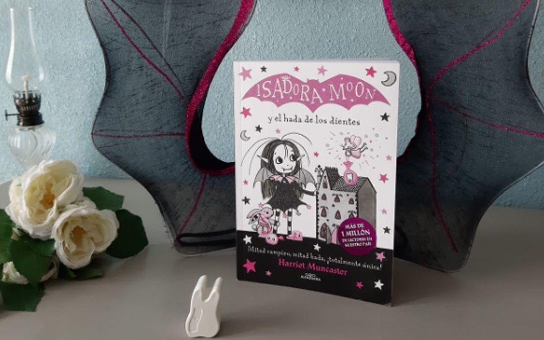 Isadora Moon. Libro de magia y valores para los niños