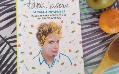 Cómete 'La vida a mordiscos' con las recetas de Tania Llasera para todos los gustos