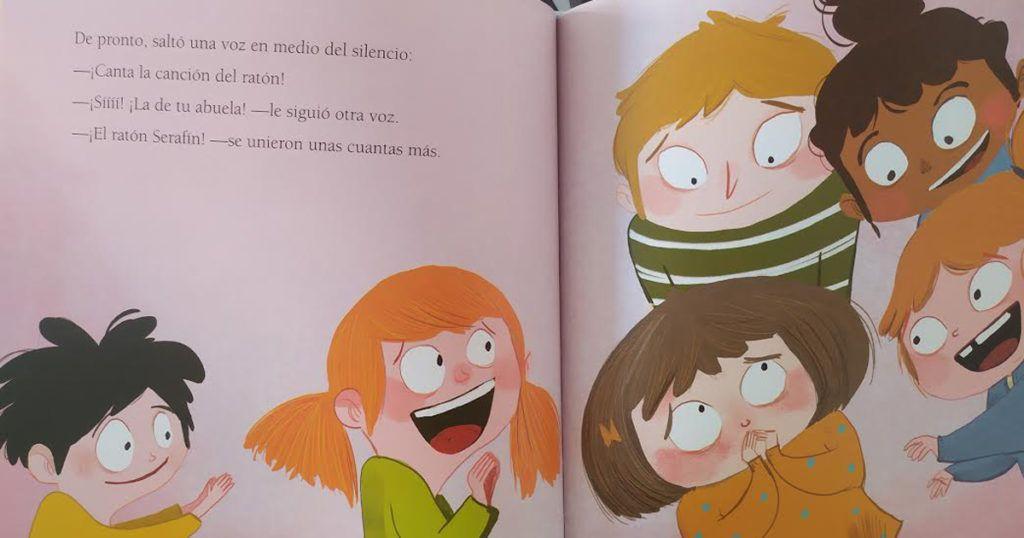 cuentos cortos para niños