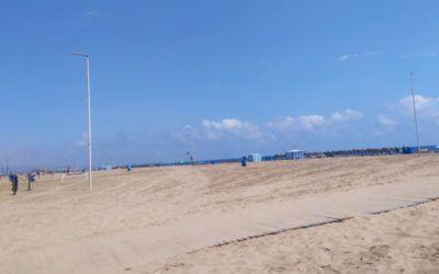 Las mejores playas para ir con niños. Destinos con encanto para familias
