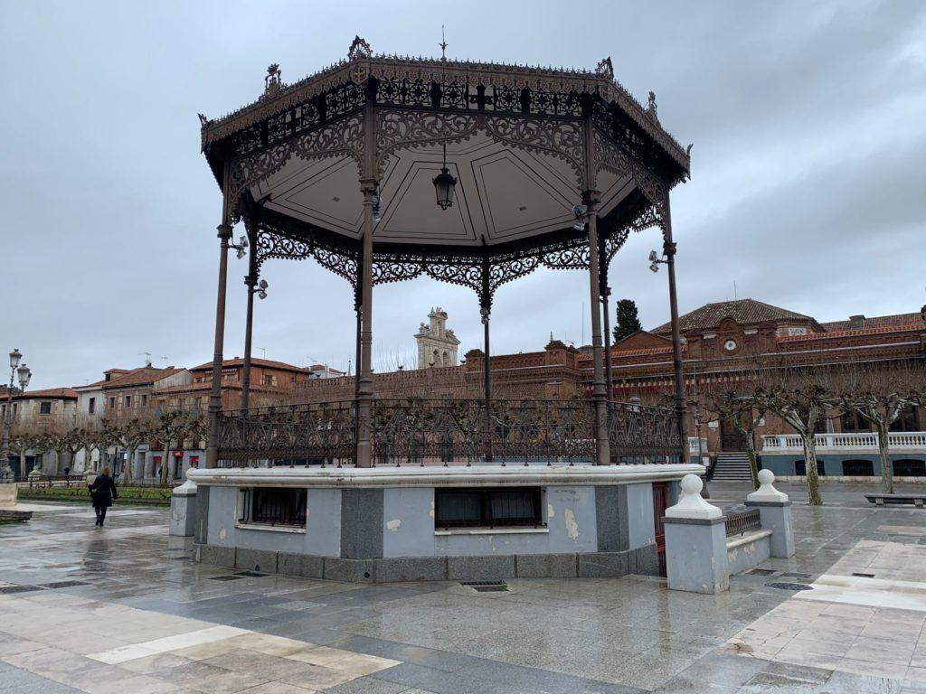 Alcalá de Henares. Pueblo con encanto