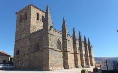 Bonilla de la Sierra con niños. El pueblo bonito de Ávila
