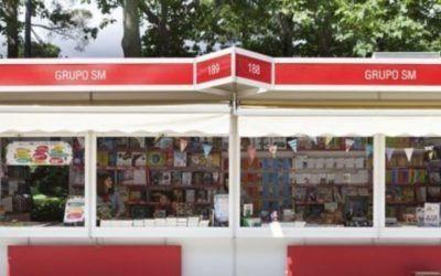 Feria del libro de Madrid – Por qué debes llevar a tus hijos a esta cita con la lectura