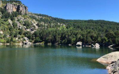 Excursión con niños a la Laguna Negra de Soria – 100% recomendable