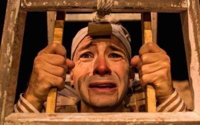 'Pinocchio, una historia delirante', una versión que te llegará al corazón