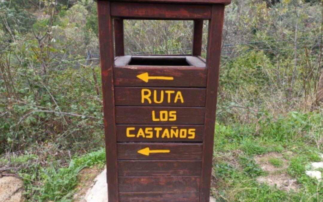 Visitamos El Castañar de Rozas de Puerto Real con niños